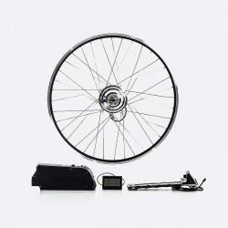 Zestaw 36V 250W + BATERIA do przerobienia roweru na rower elektryczny