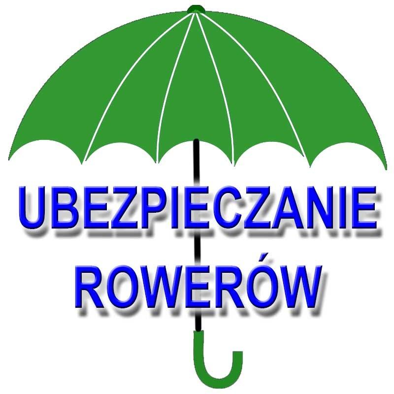 Ubezpieczanie rowerów Toruń. Ubezpieczenia