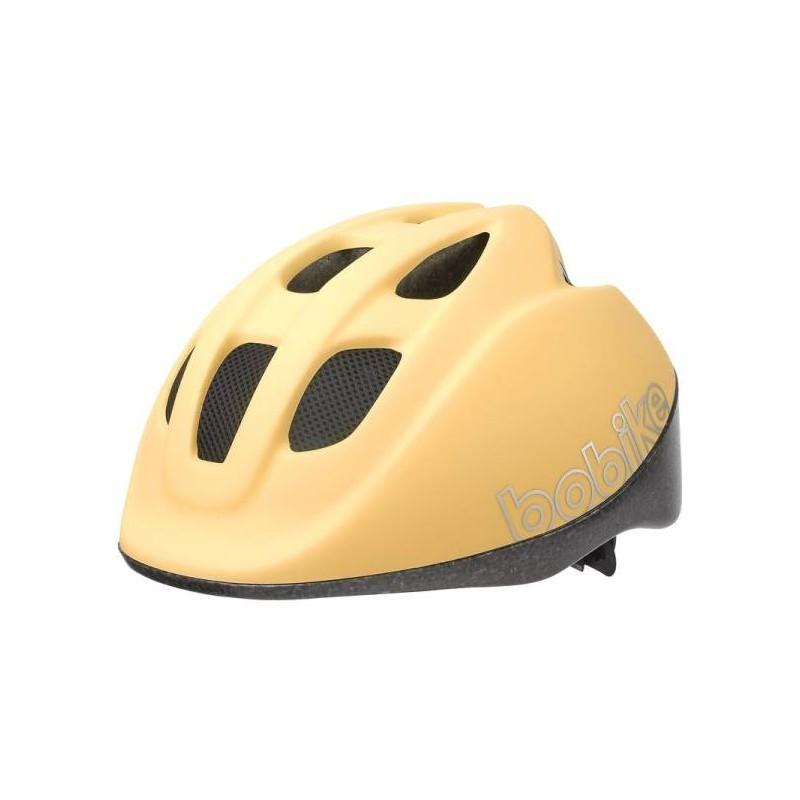 Kask dziecięcy rowerowy Bobike Go - Toruń
