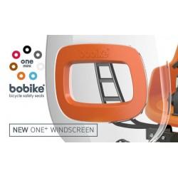 Fotelik rowerowy Bobike ONE mini
