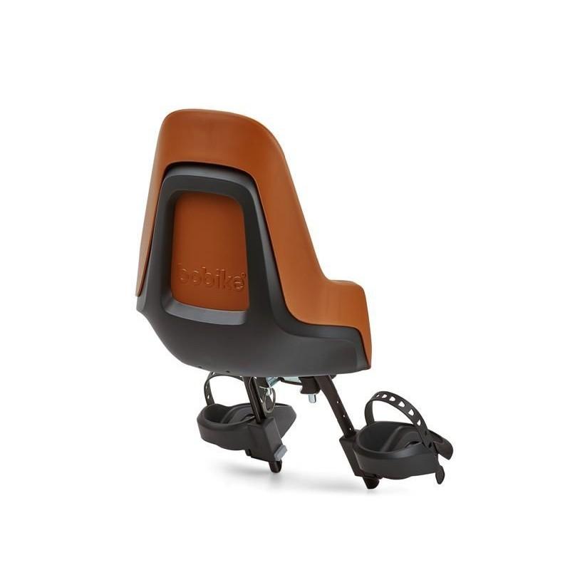 Fotelik rowerowy dziecięcy Bobike ONE mini Toruń