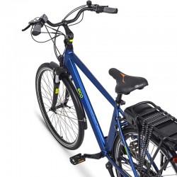 Trafik Man - Rower elektryczny - Ecobike - Toruń
