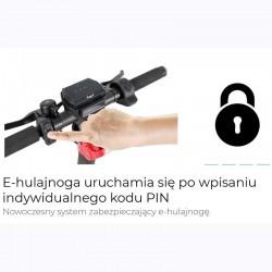 Cyber - Hulajnoga elektryczna Frugal - Toruń