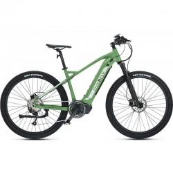 BOLT MTB - górski rower elektryczny - Overfly - Toruń