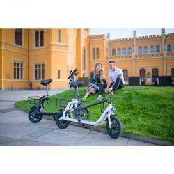 Frugal Spirit - hulajnoga elektryczna - Toruń