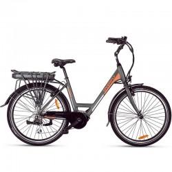 Grace Plus - Overfly - miejski rower elektryczny - Toruń