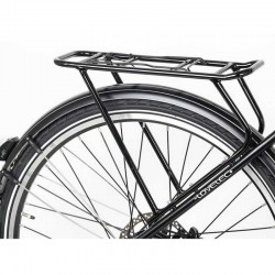 Diadem - Trekkingowy rower elektryczny - Lovelec - Torun
