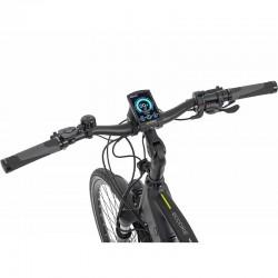 """X-Cross M 20"""" - trekkingowy rower elektryczny - Ecobike - Toruń"""