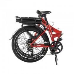 Perfect 2.0 - składany rower elektryczny - Geobike - Torun